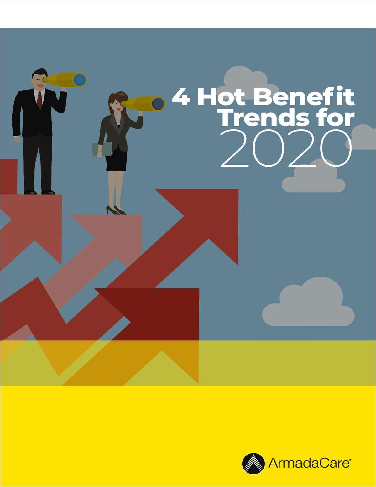 4 Hot Benefit Trends for 2020