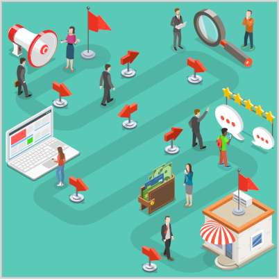 Connecting Technology and Personalization (Without Creeping Out Your Customers)
