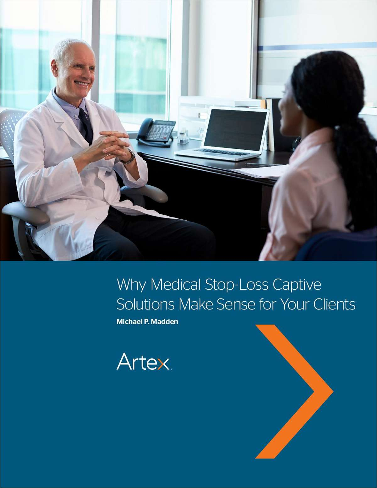 Why Medical Stop-Loss Captive Solutions Make Sense for Your Clients
