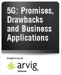 5G: Promises, Drawbacks and Business Applications