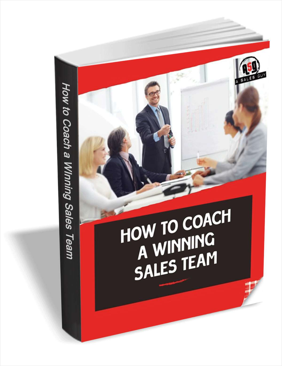 How to Coach a Winning Sales Team