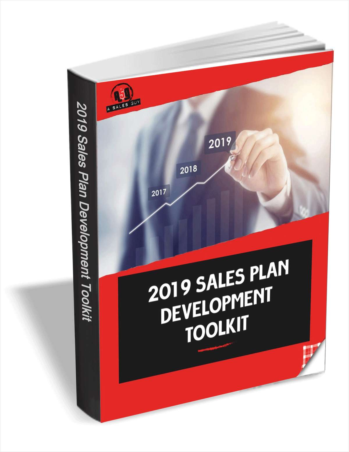 2019 Sales Plan Development Toolkit