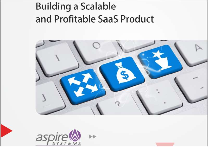 Building a Scalable & Profitable SaaS Product