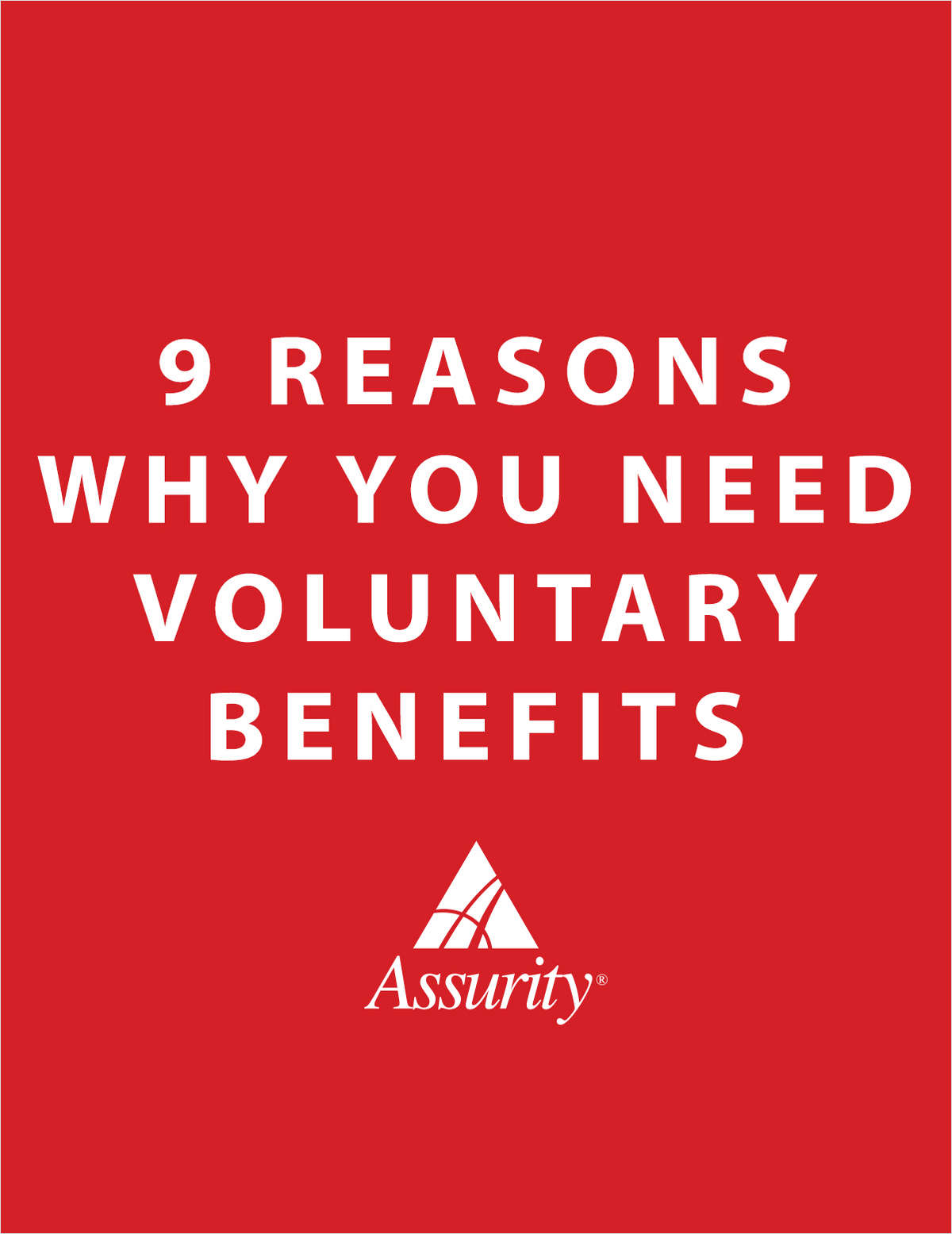 9 Reasons Why Your Clients Should Offer Voluntary Benefits