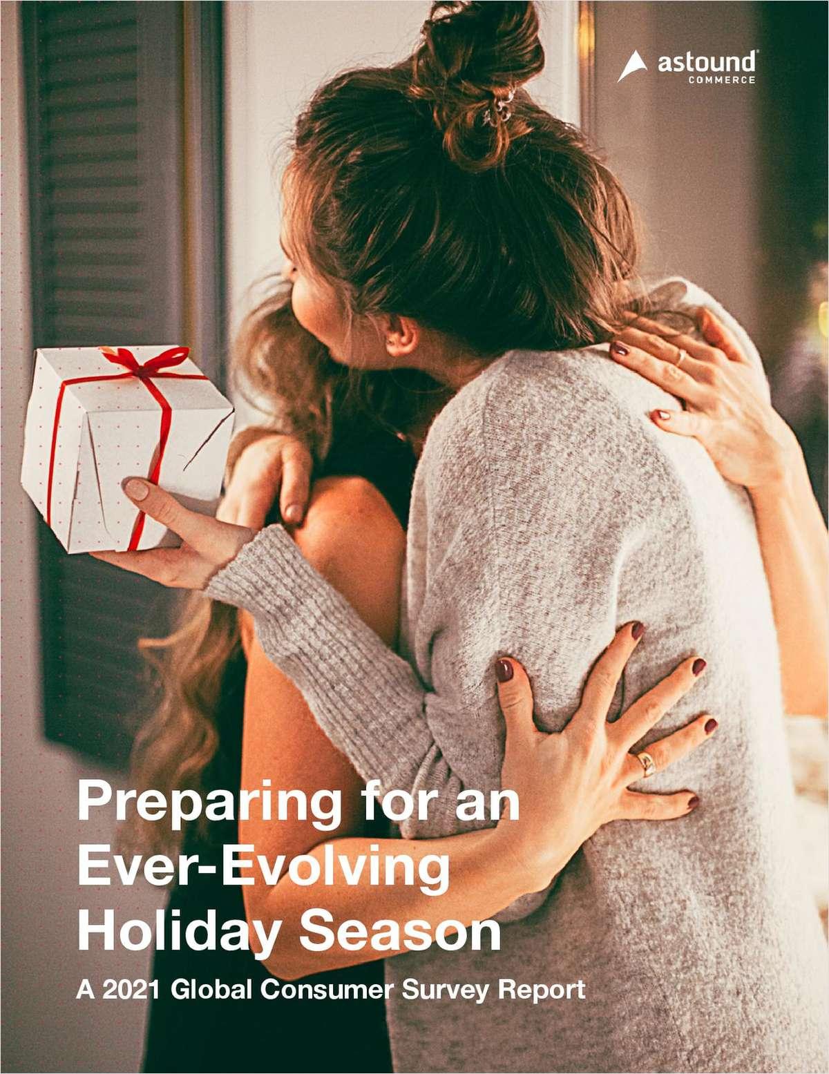 Preparing for the Ever-Evolving Holiday Season