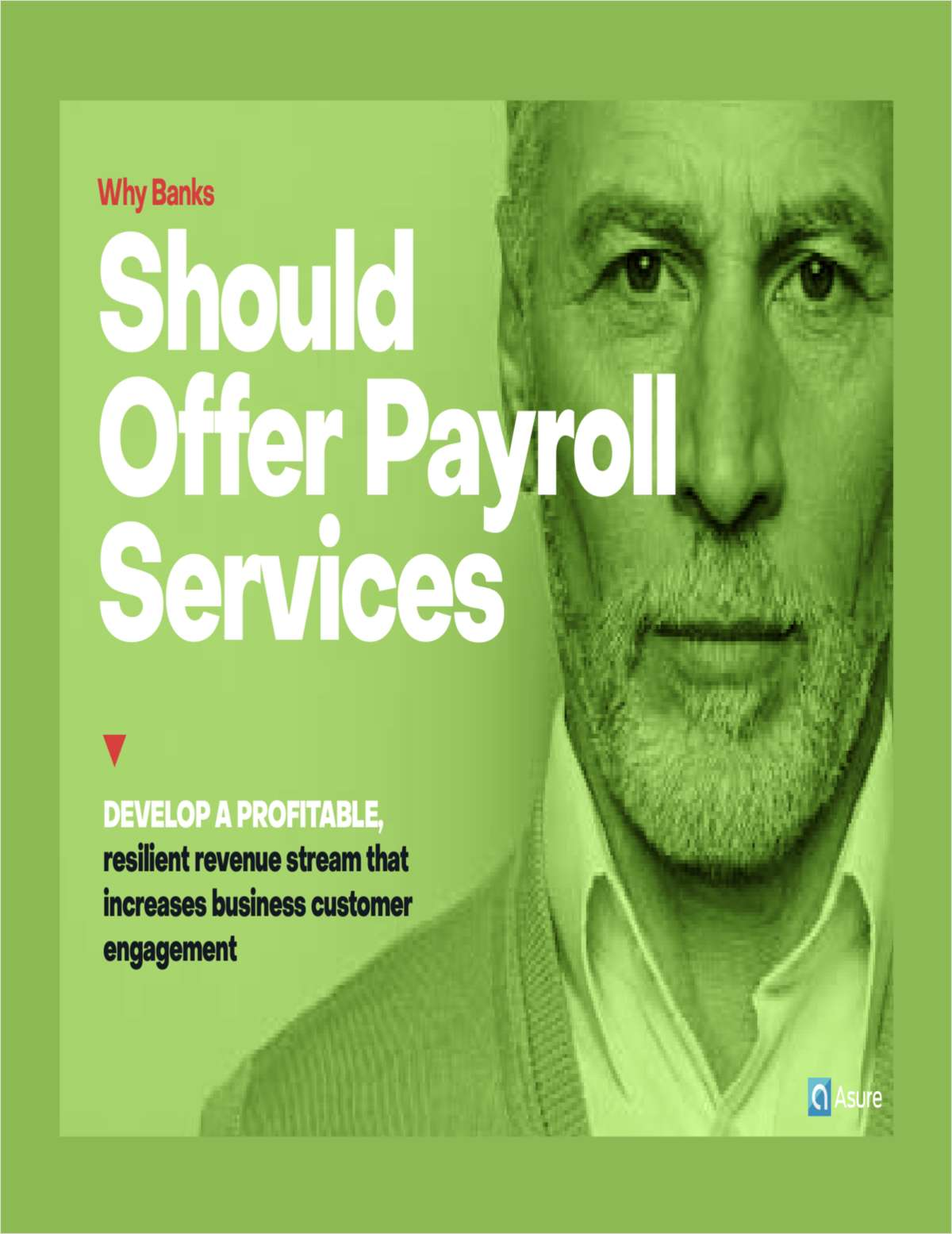 Why Banks Should Offer Payroll Services