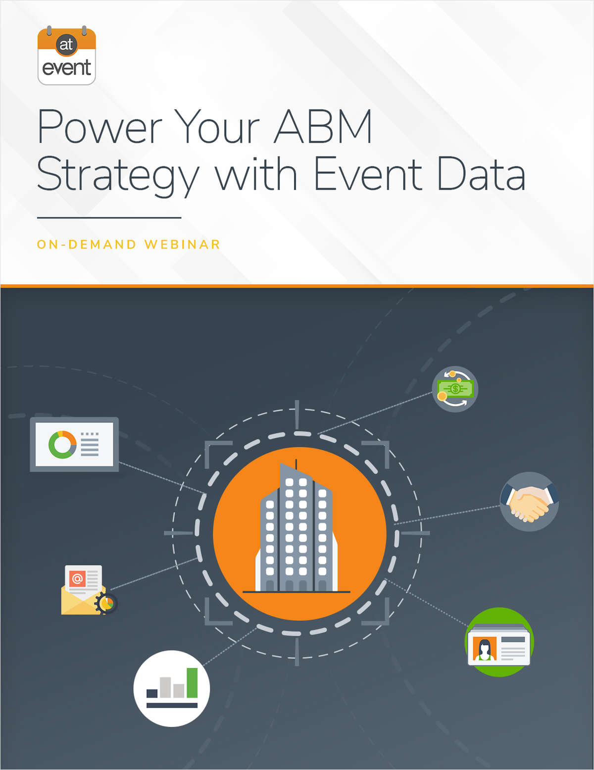 Power Your ABM Strategy with Event Data