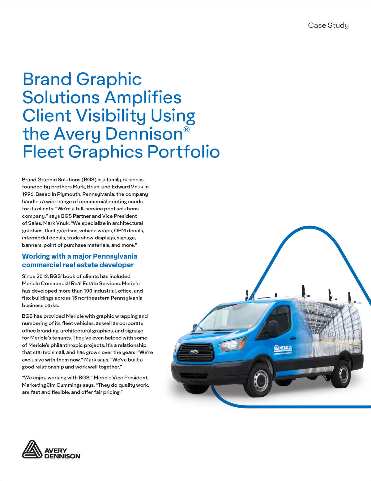 How to Amplify Client Visibility Using Fleet Graphics