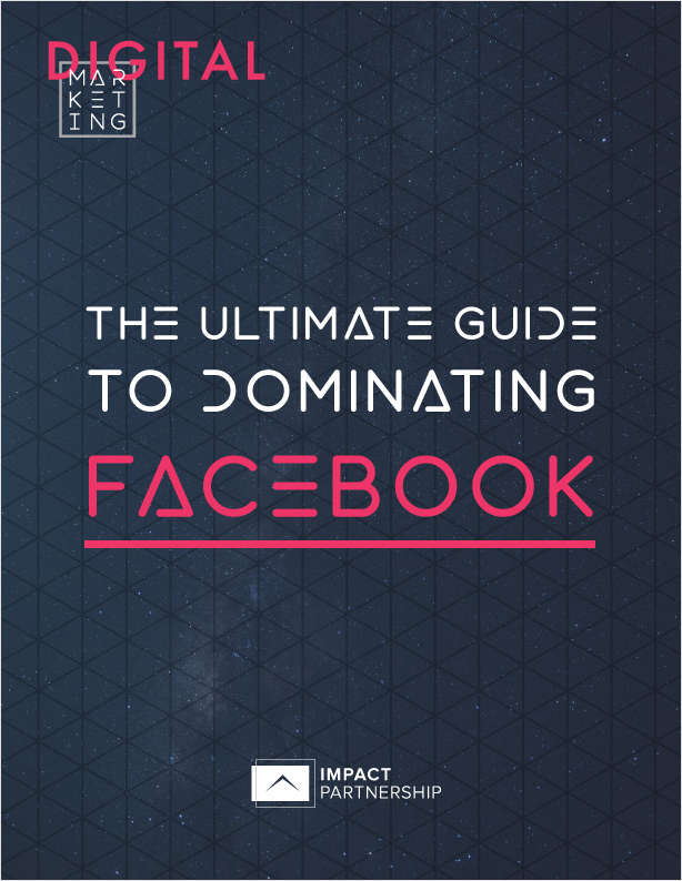 How to Dominate the Baby Boomer Market Using Facebook