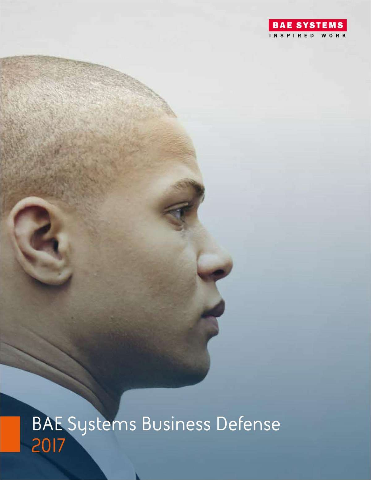 BAE Systems Business Defense