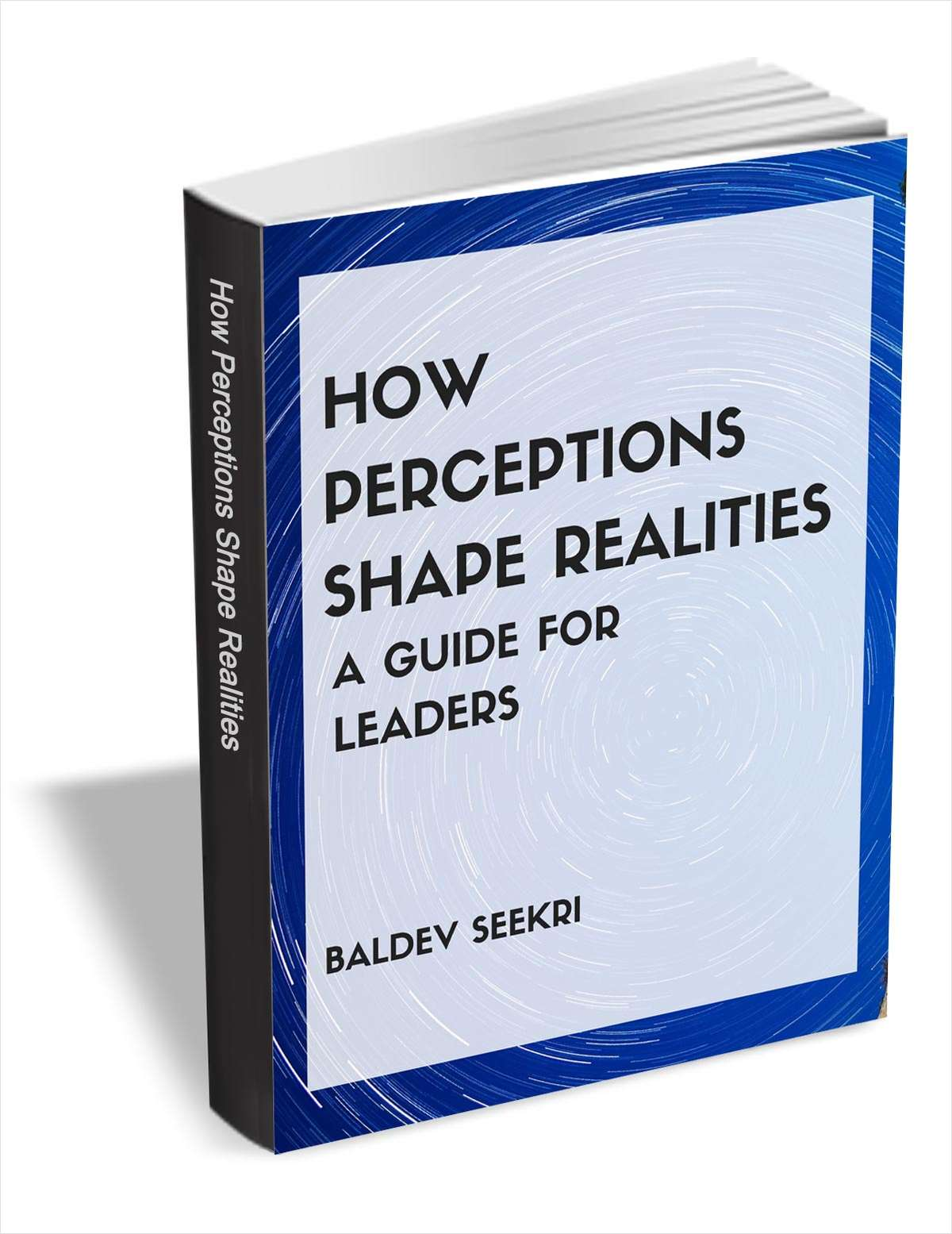 How Perceptions Shape Realities - A Guide for Leaders