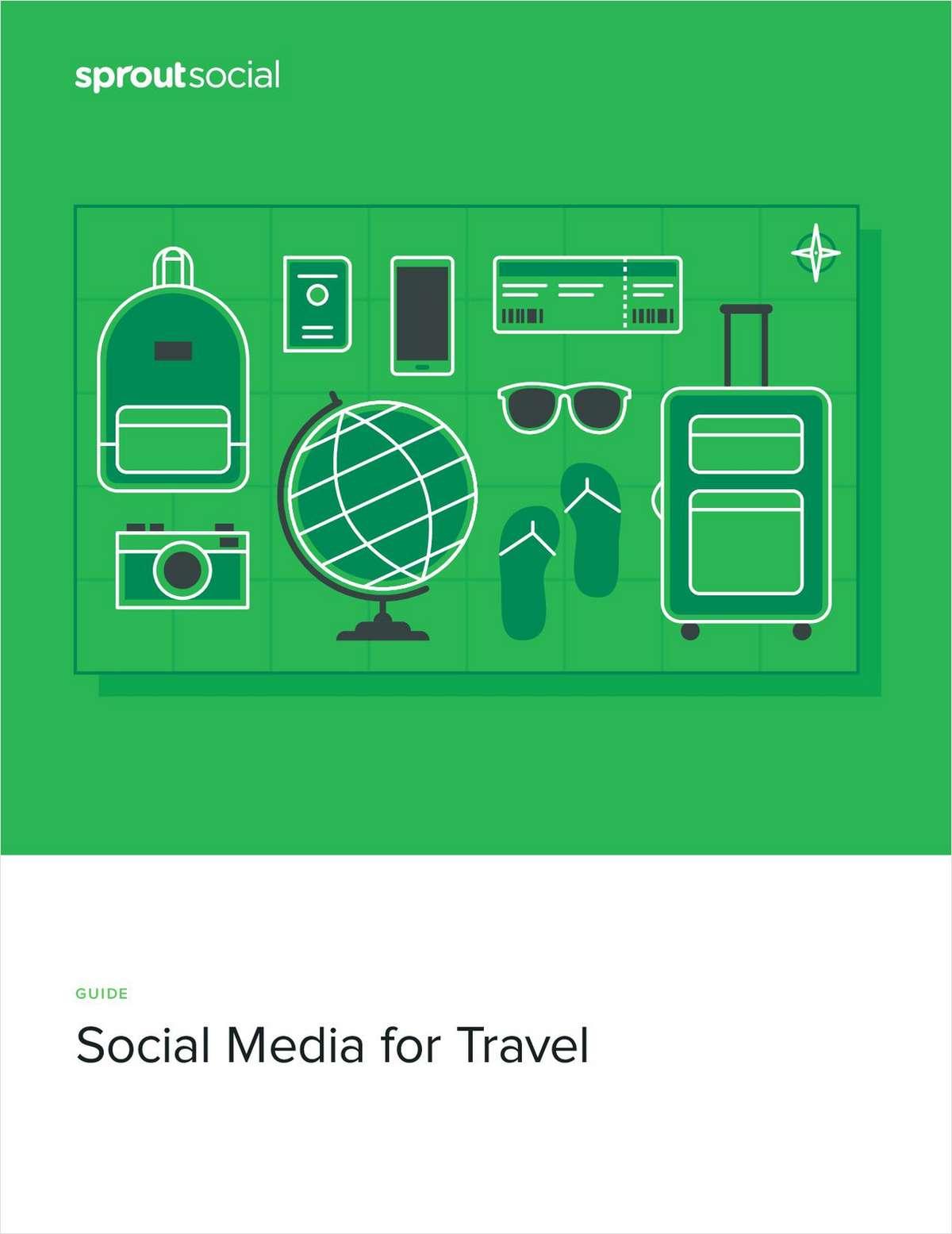 Social Media for Travel Brands