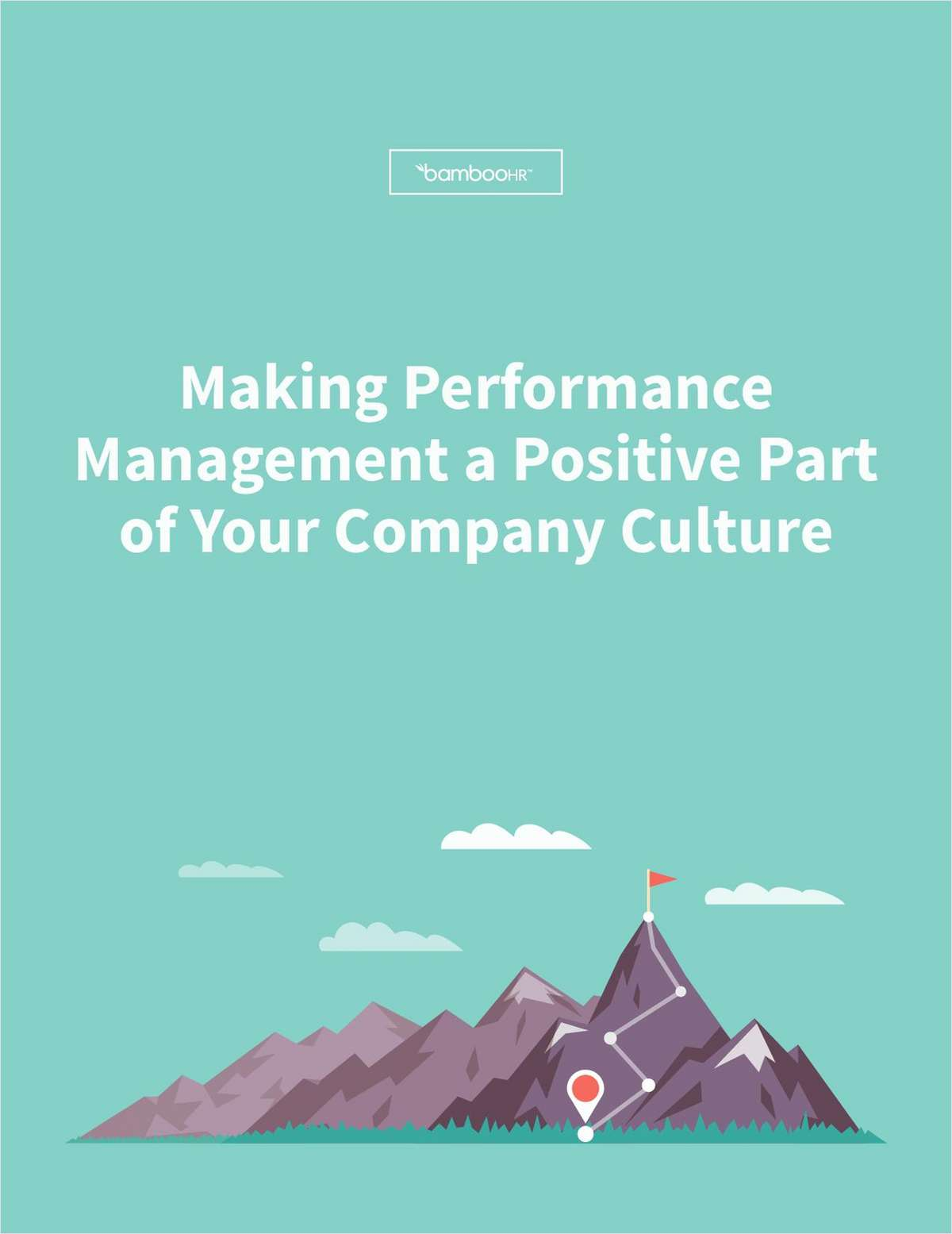 How to Make Employee-Centric Performance Management a Positive Part of Your Company Culture