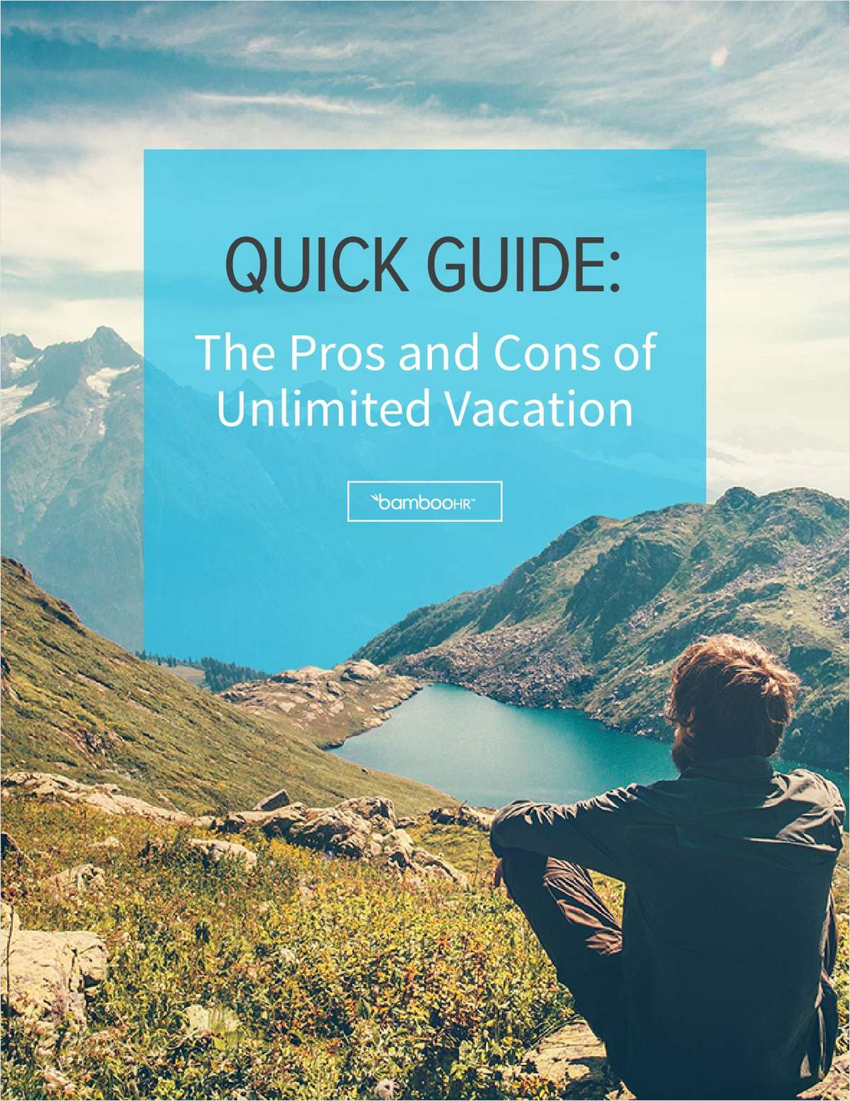 Quick Guide: The Pros and Cons of Unlimited Vacation