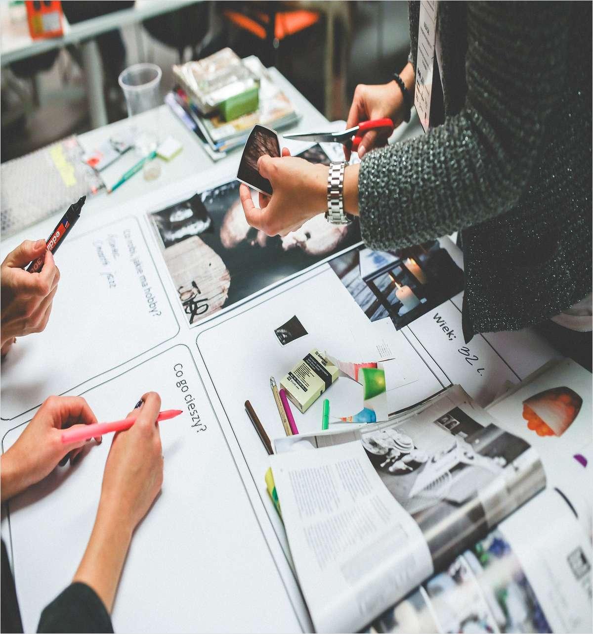 Wie eine kompetente Belegschaft geschäftliche Ziele verwirklichen kann