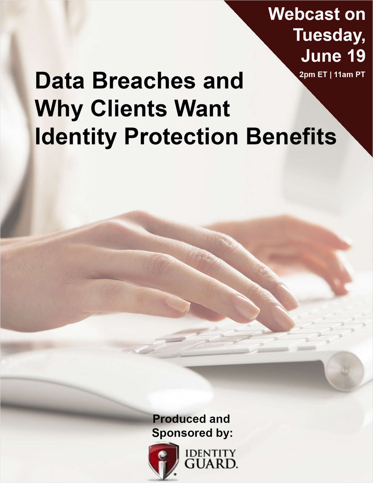 Data Breaches and Why Clients Want Identity Protection Benefits