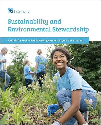 Environmental Stewardship Guide