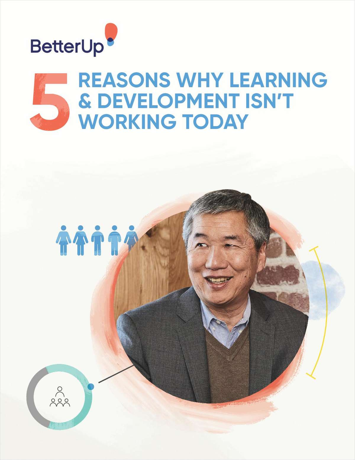 Five Reasons Why Learning & Development Isn't Working Today