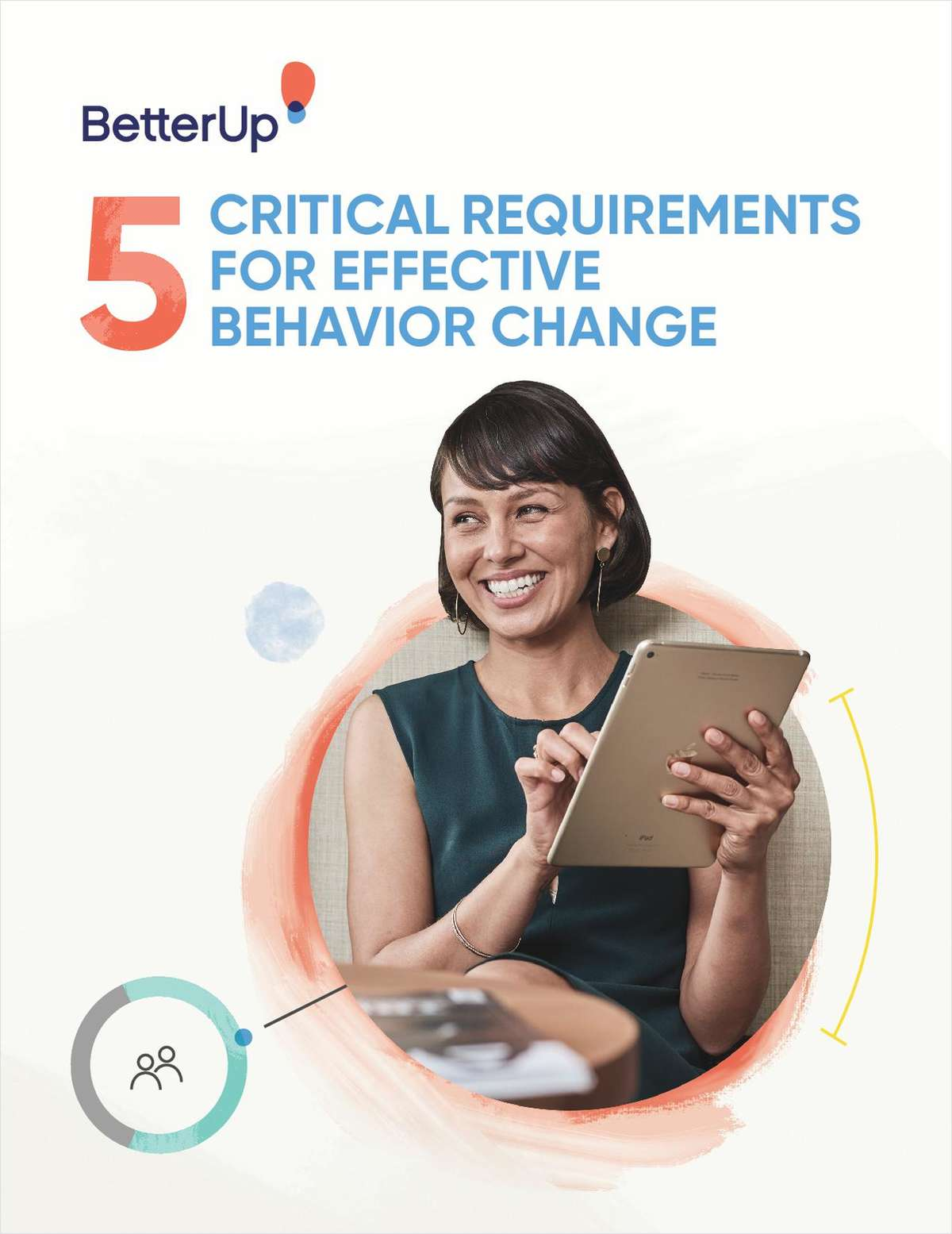 Five Critical Requirements for Effective Behavior Change