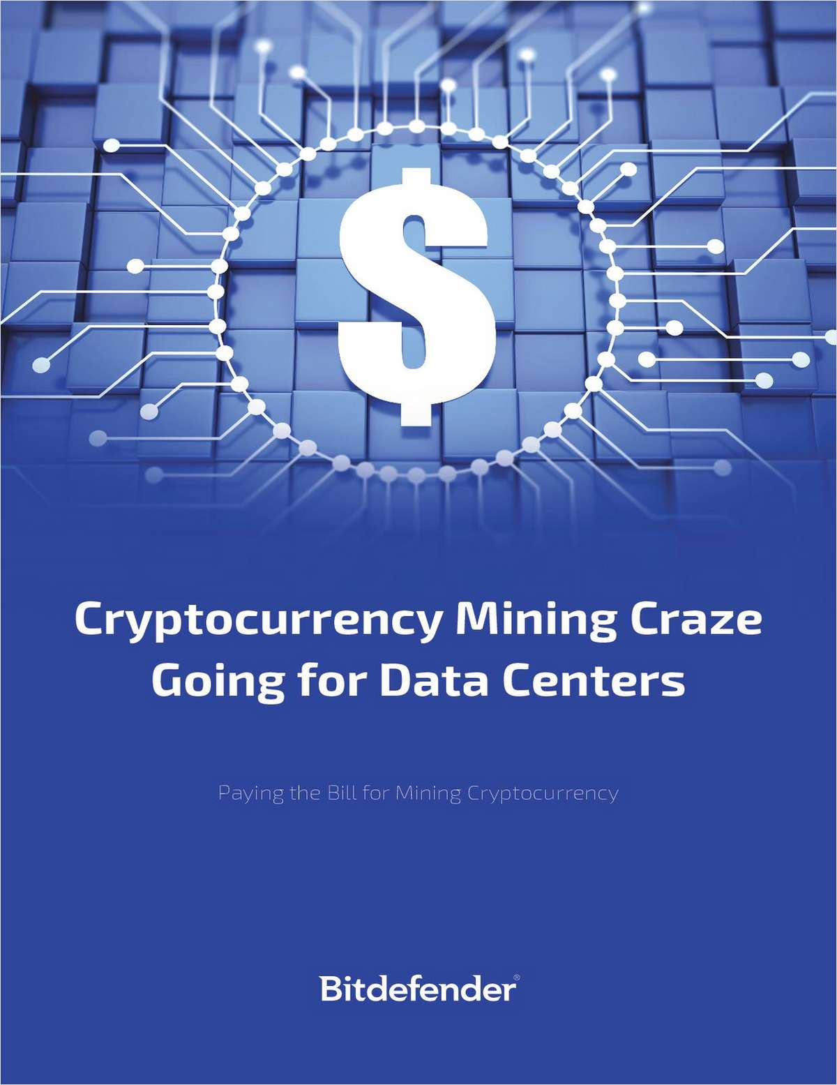Cryptocurrency Mining Craze Going for Data Centers