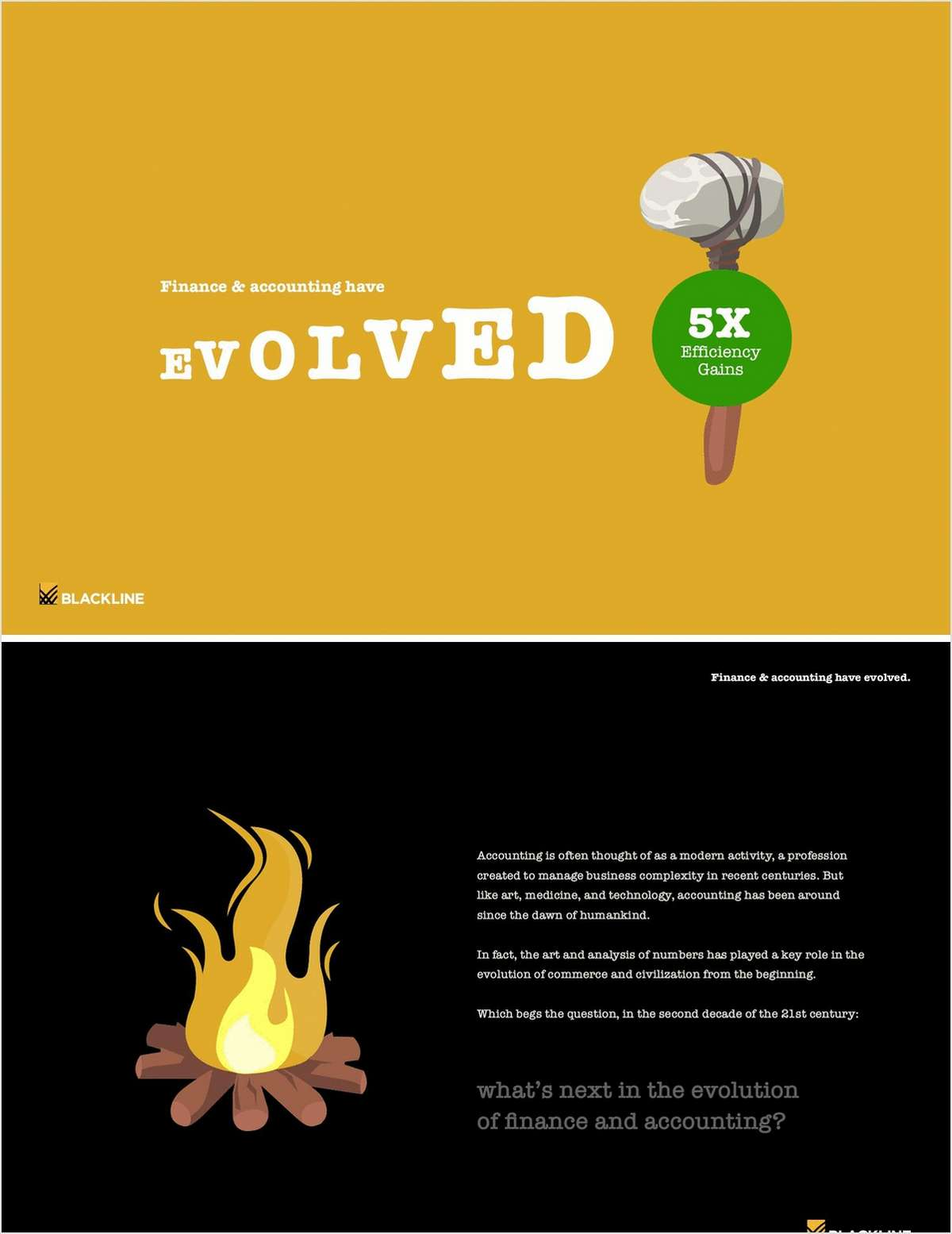 Finance & Accounting Have Evolved