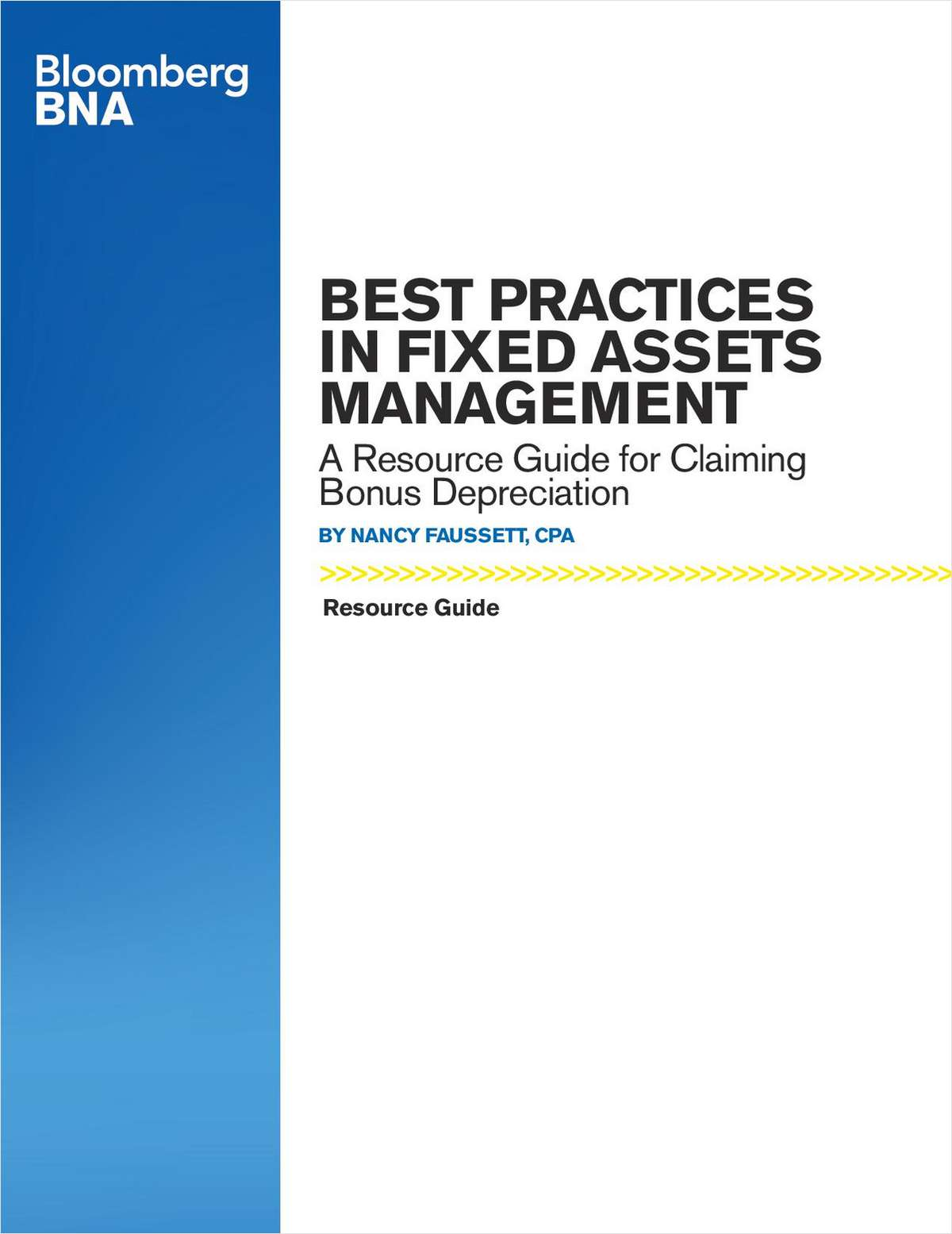 Best Practices in Fixed Assets Management