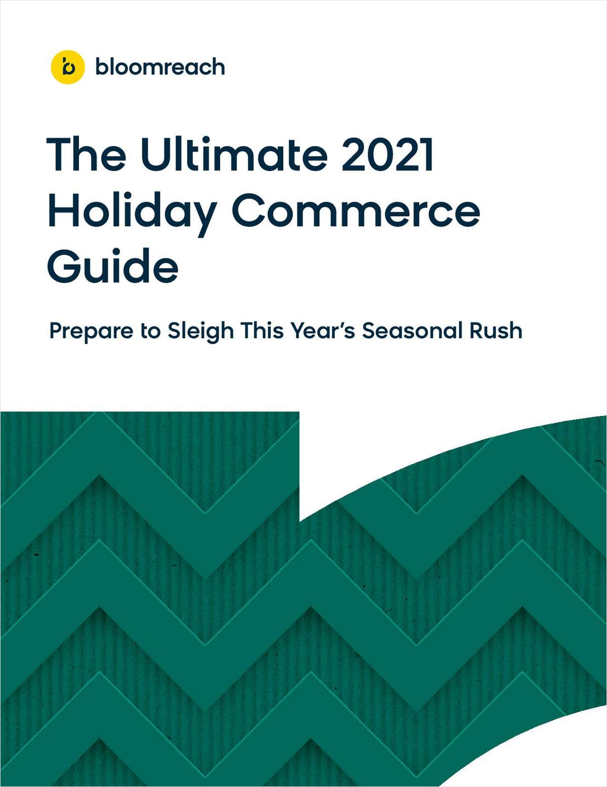 The Ultimate 2021 Holiday Commerce Guide