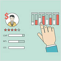 Lifetime Customer Value: Measuring Customer Service Performance