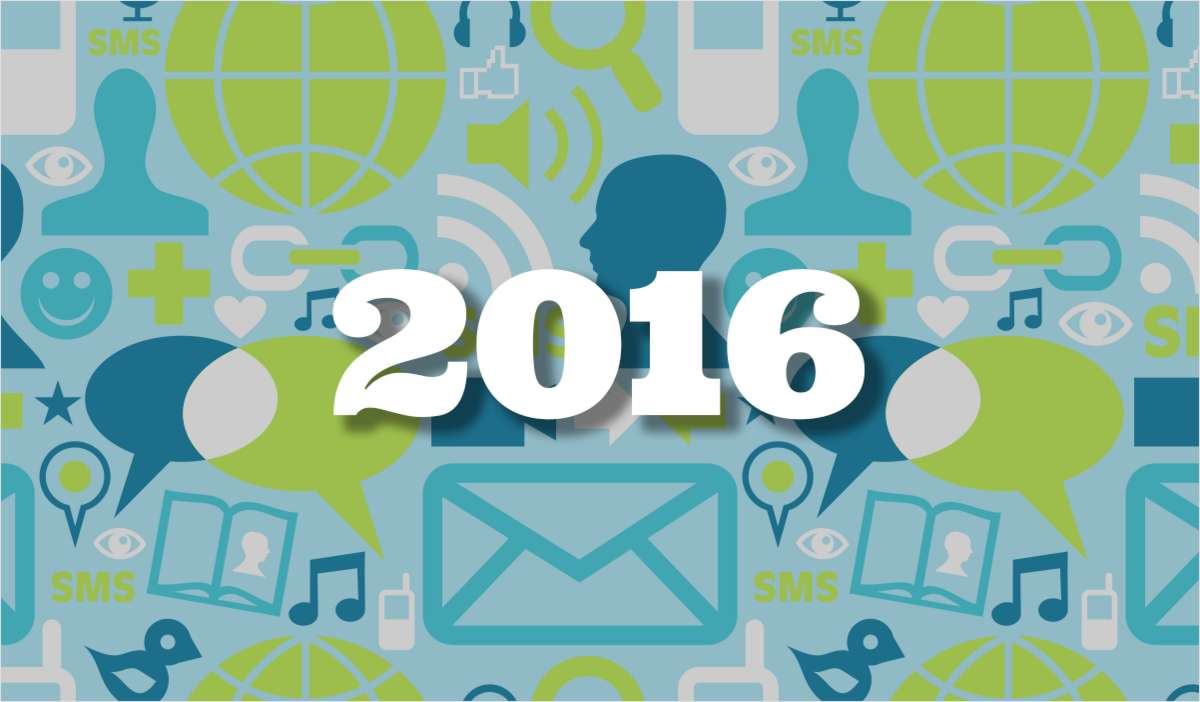 What's the State of Social Customer Care in 2016?