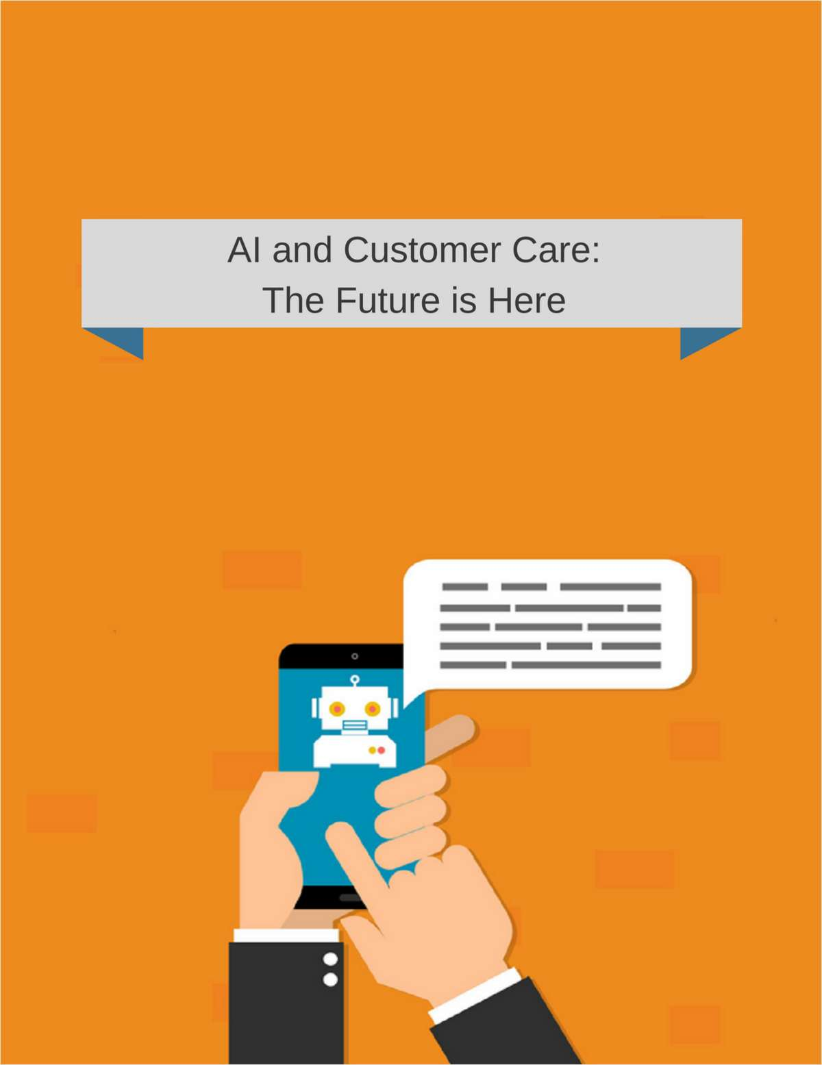 AI and Customer Care: The Future is Here