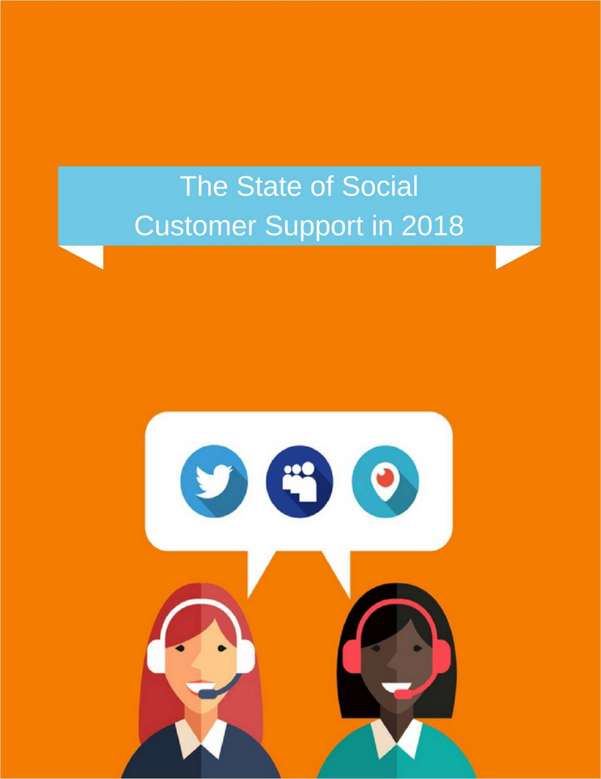 The State of Social Customer Support in 2018