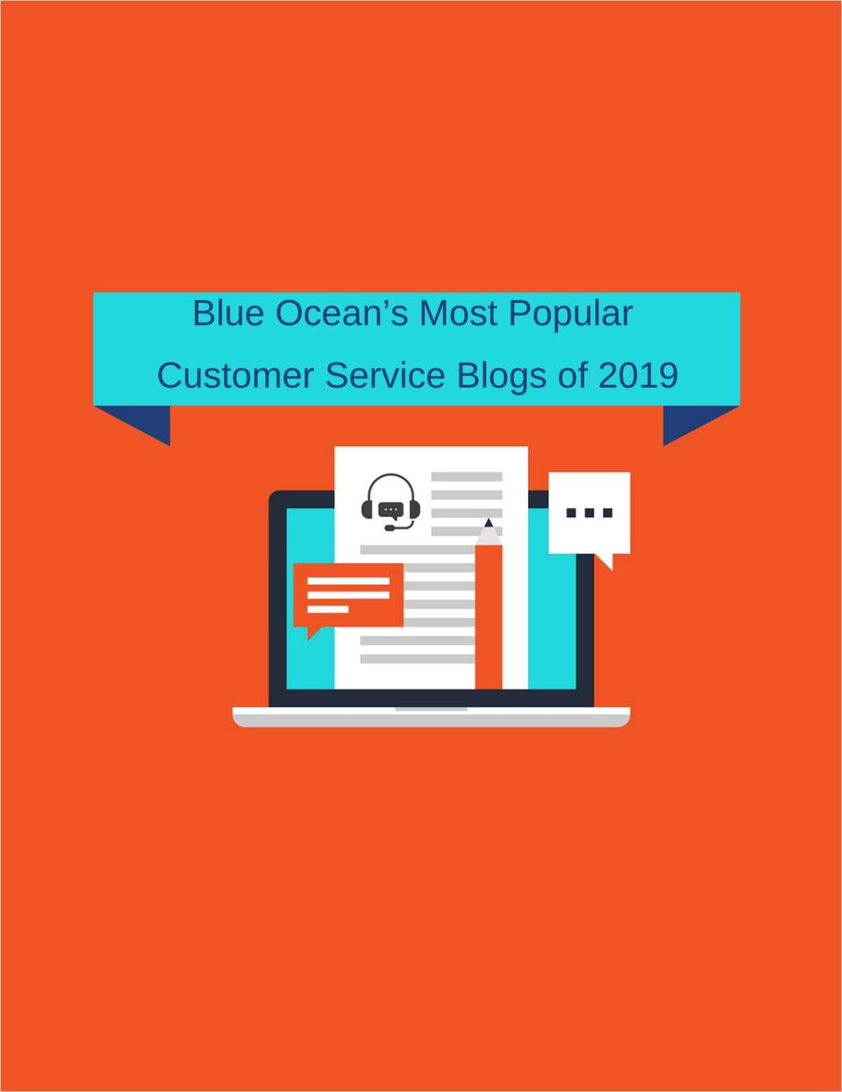 Blue Ocean's Most Popular Customer Service Blogs of 2019
