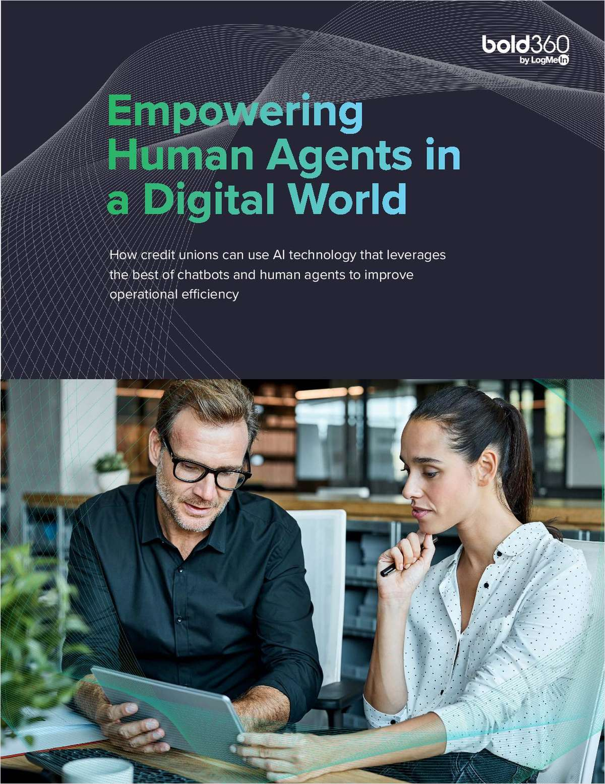 Empowering Human Agents in a Digital World