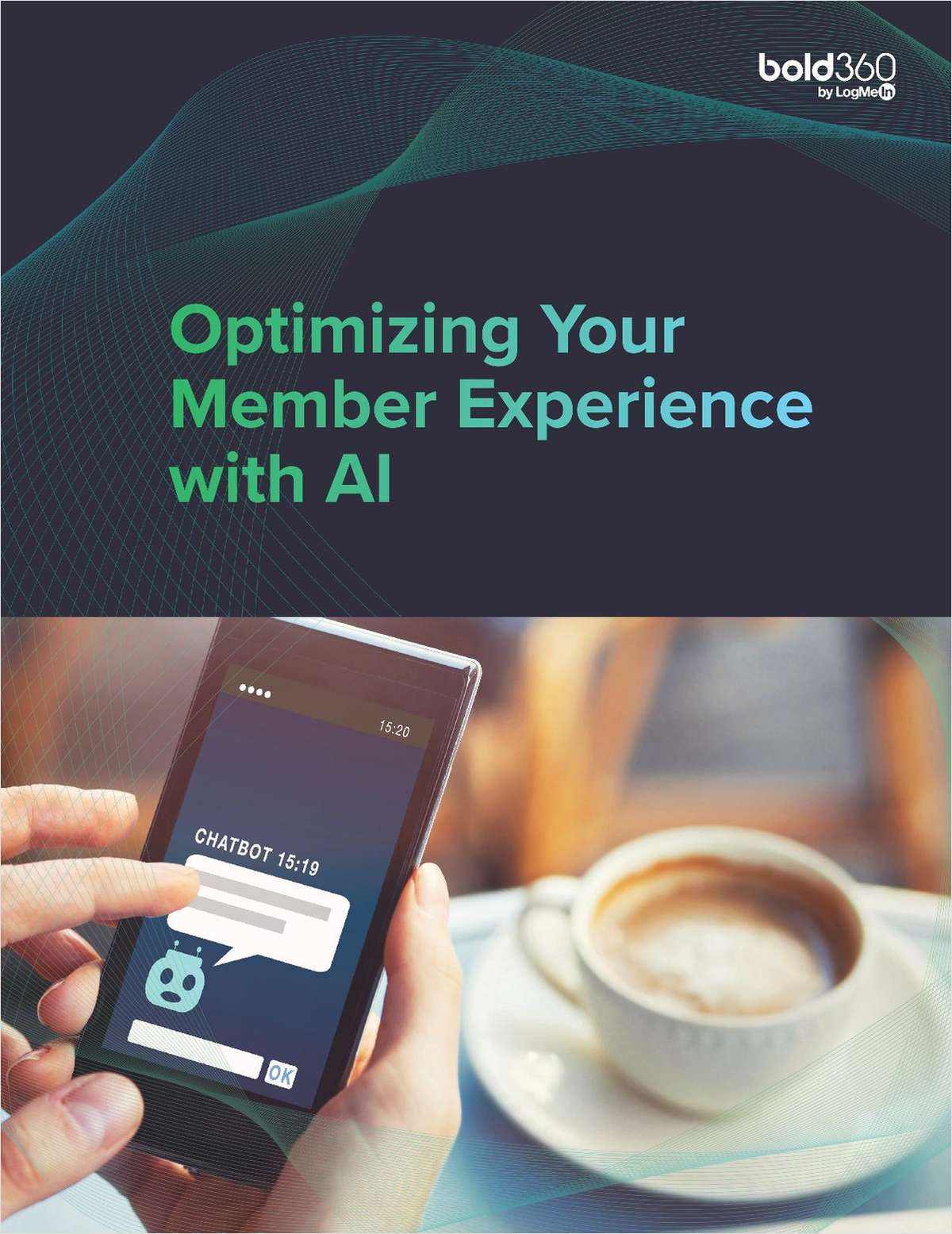 Optimizing Your Member Experience with AI