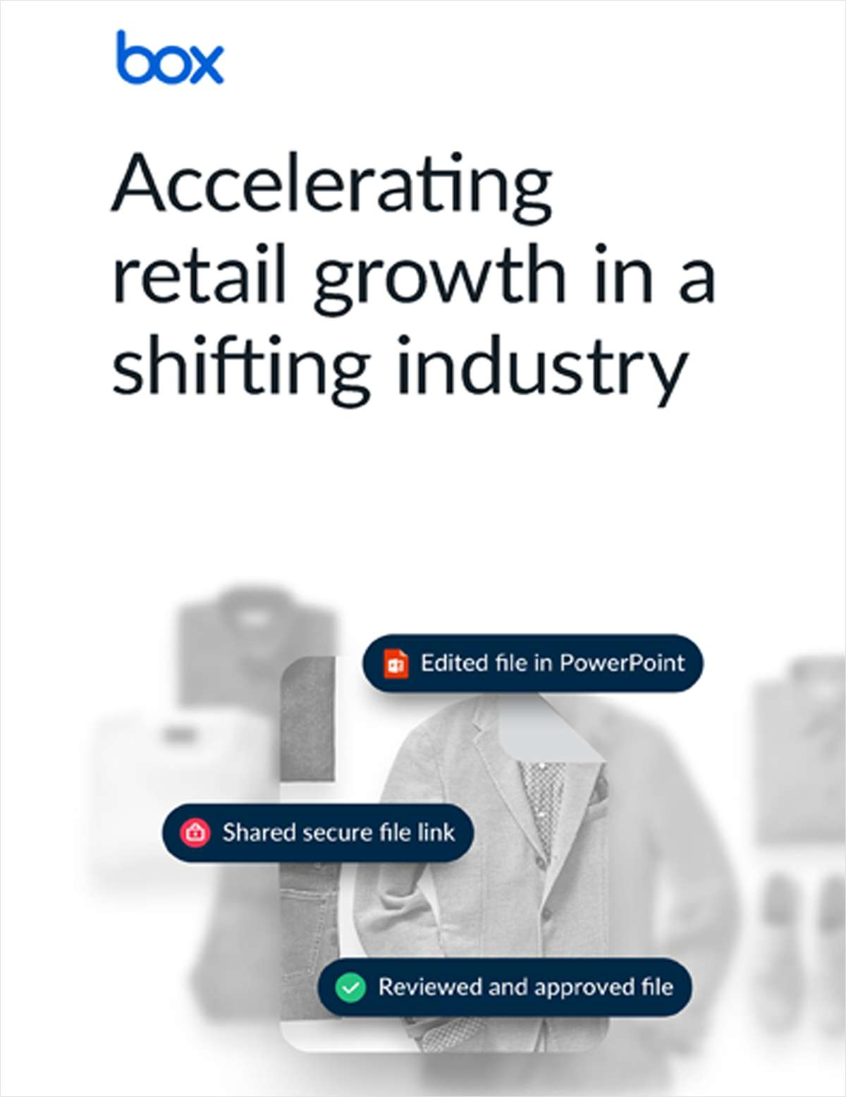 Accelerating Retail Growth in Uncertain Times