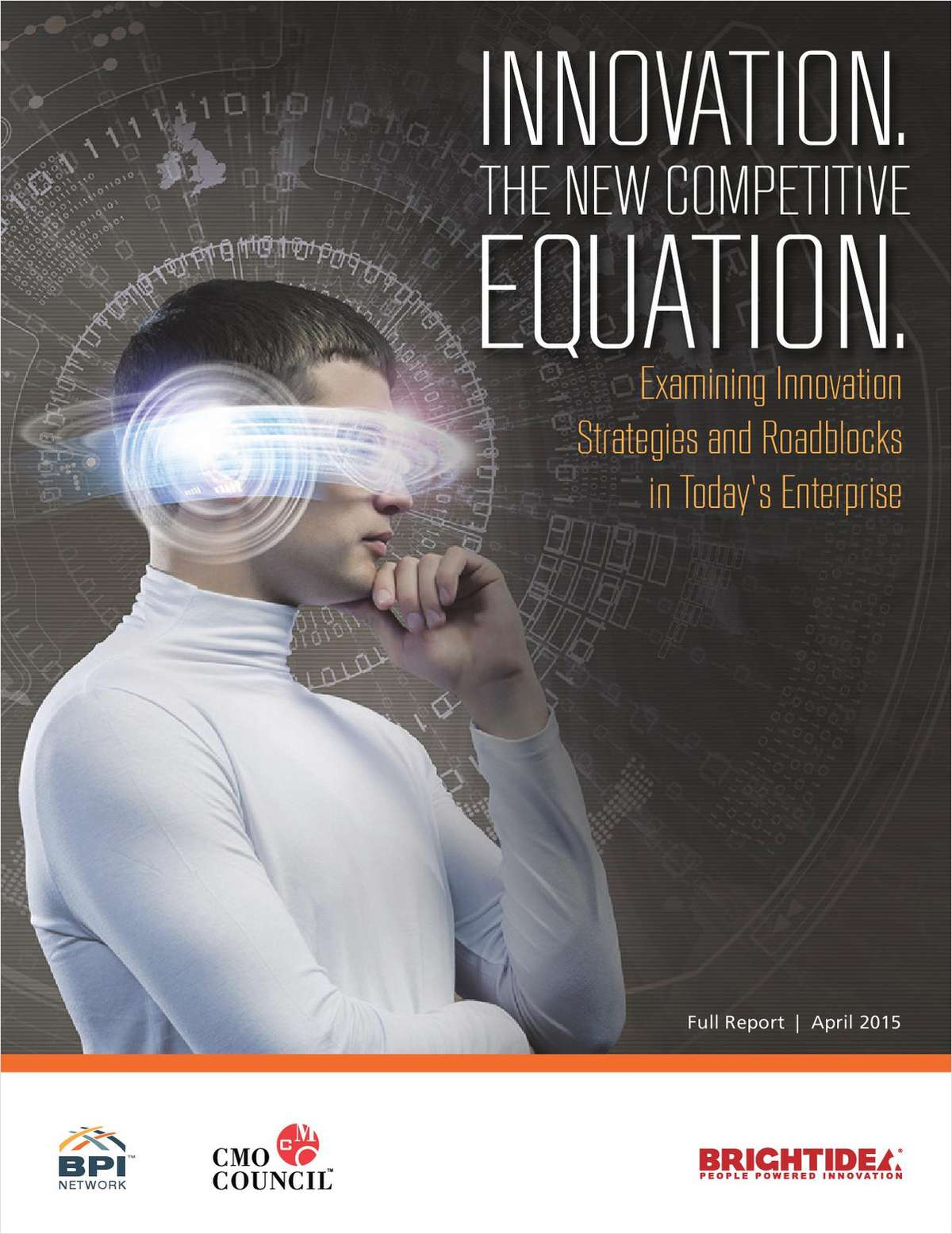 Innovation: The New Competitive Equation