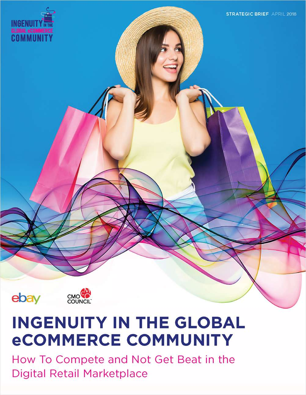 Ingenuity In The Global eCommerce Community - How To Compete and Not Get Beat in the Digital Retail Marketplace