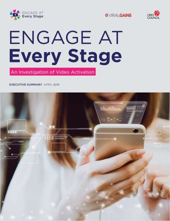 Engage at Every Stage - An Investigation of Video Activation