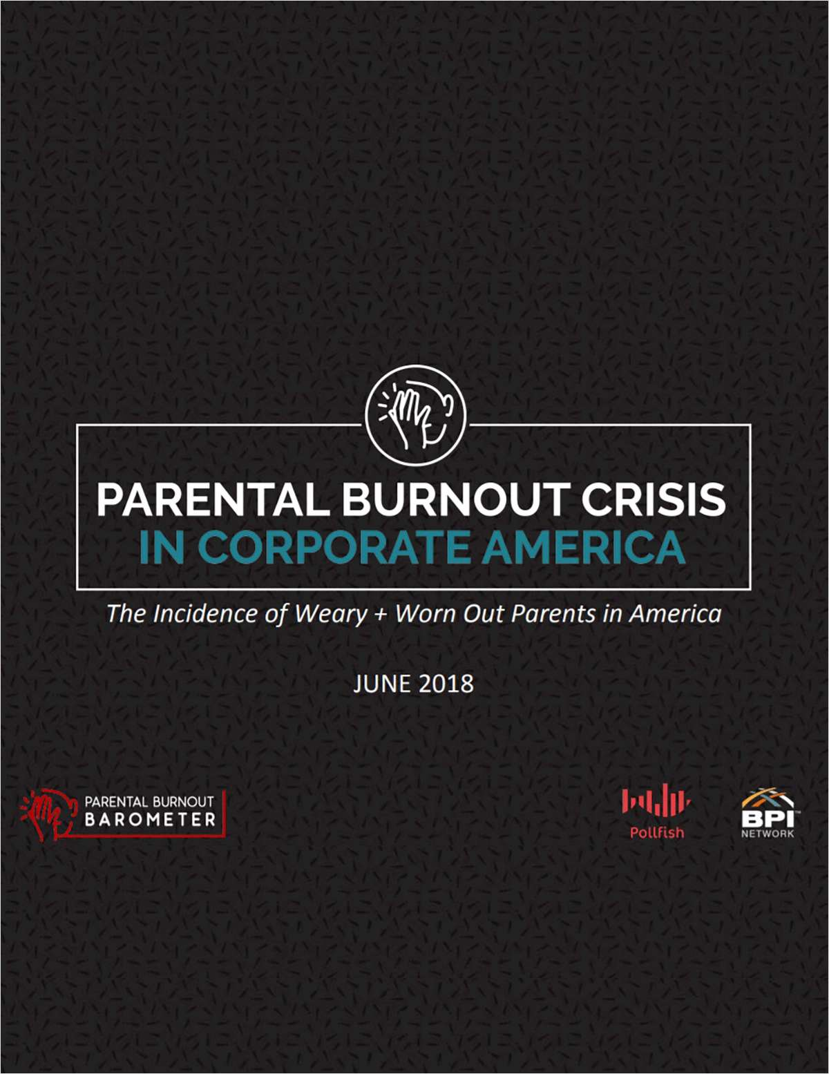 Parental Burnout Crisis in Corporate America