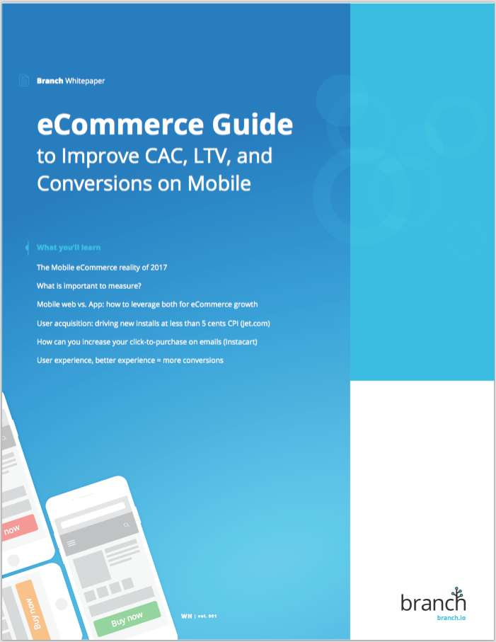 The eCommerce Guide to CAC, LTV, and Click-to-Purchase Rates on Mobile