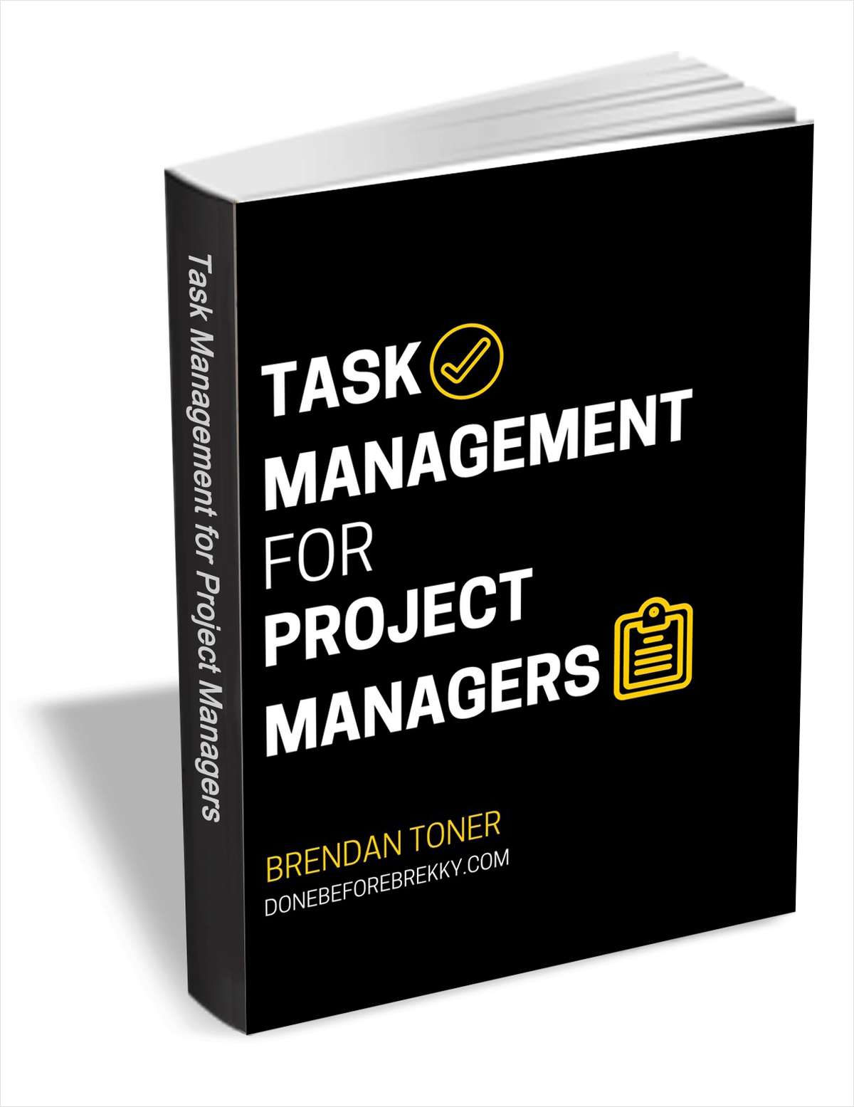 Task Management For Project Managers