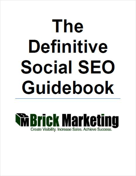 The Definitive Social SEO Guide Book