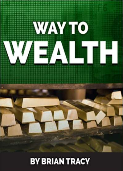 Way to Wealth - The Entrepreneur's Guide to Building a Profitable Business