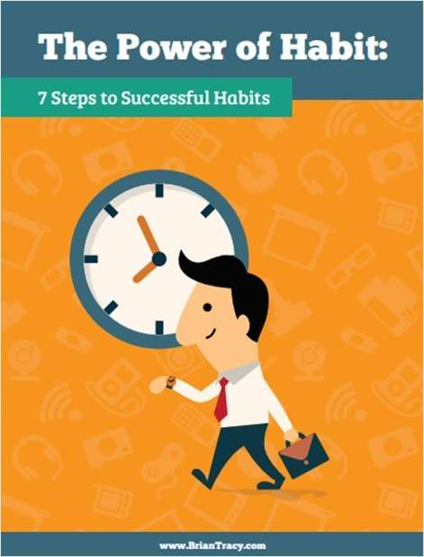 The Power of Habit - 7 Steps to Successful Habits