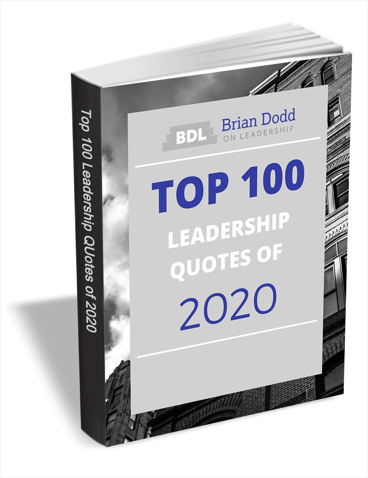 The Top 100 Leadership Quotes Of 2020