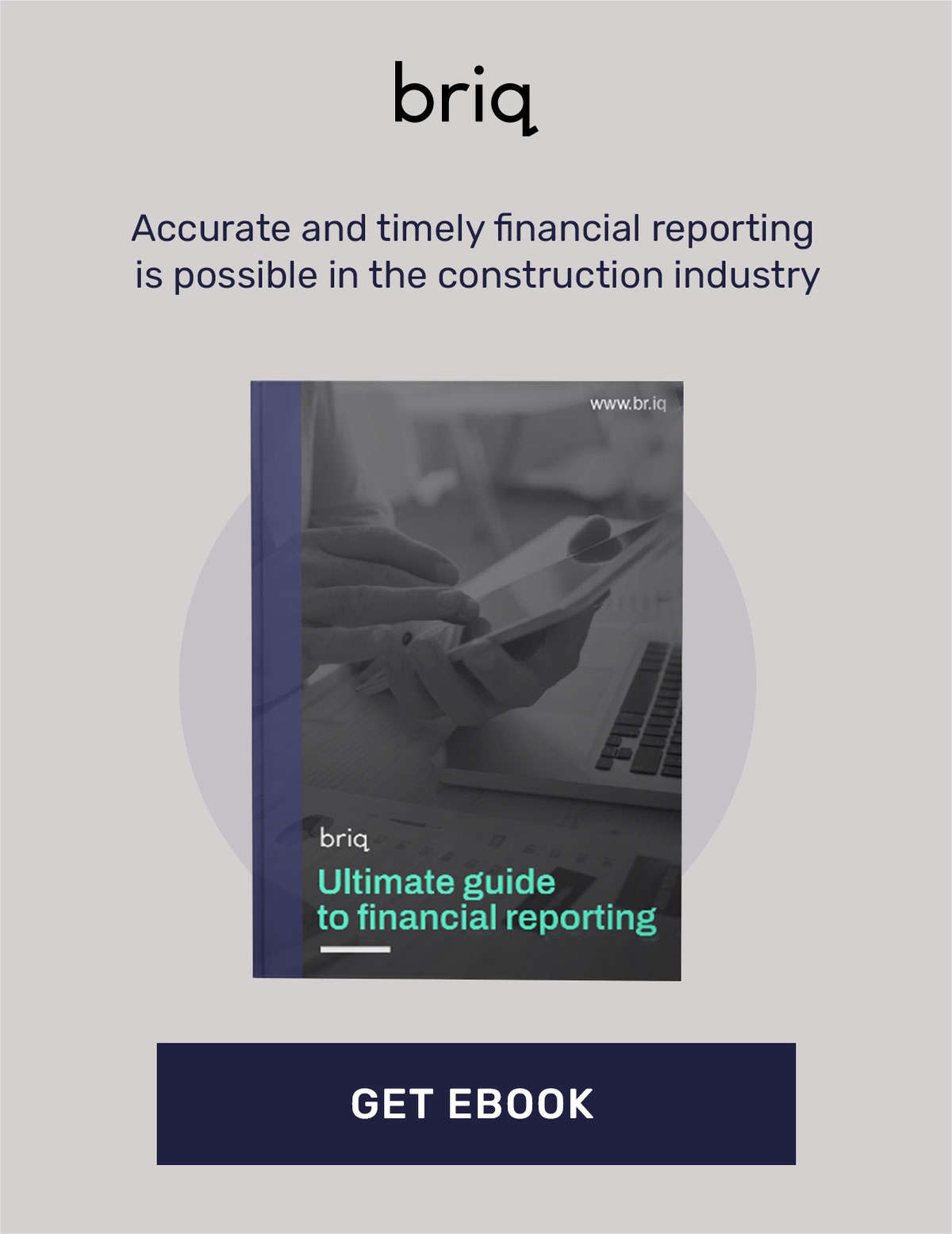[eBook] - The Ultimate Guide to Financial Reporting