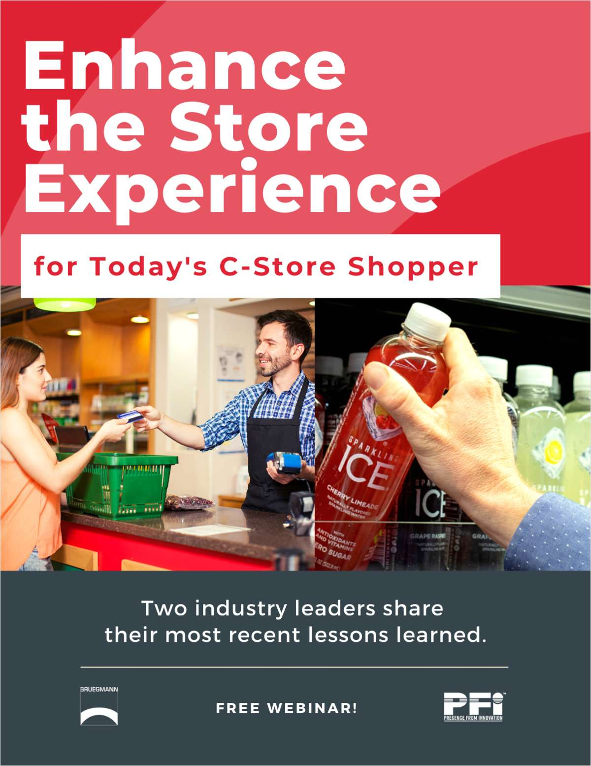 Convenience Stores: Enhance the Store Experience for Today's Shopper