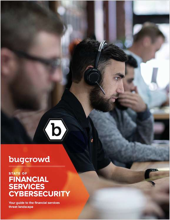State of Financial Services Cybersecurity 2019