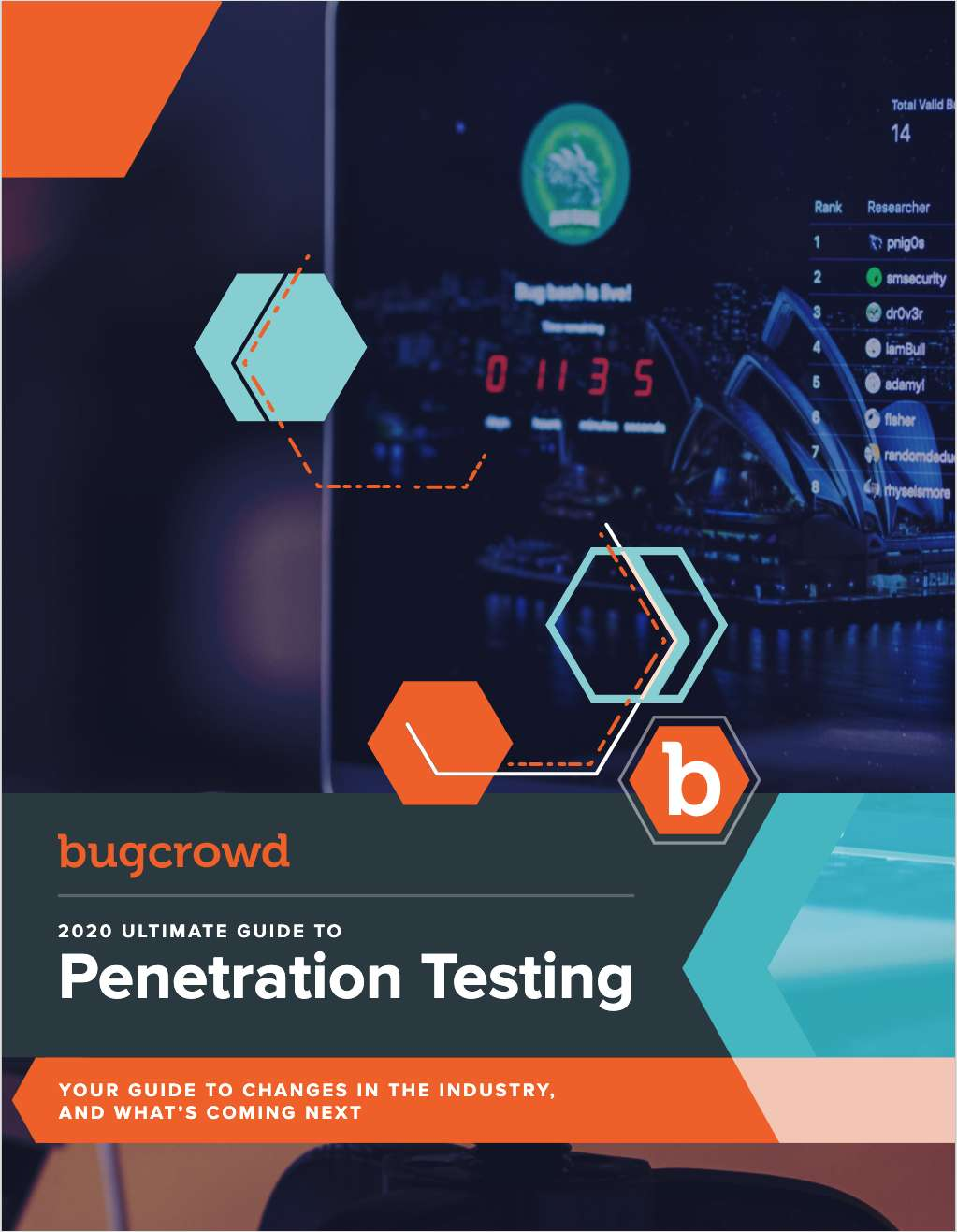 2020 Ultimate Guide to Penetration Testing