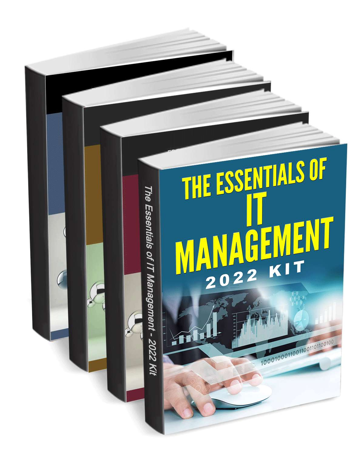 The Essentials of IT Management - November 2017 Kit
